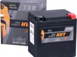 intact Battery-Power HVT, akumuliatorius motociklams (YIX30L-BS) 12V 30AH (c20) 380A (EN)
